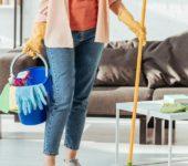 Чем продезинфицировать квартиру после болезни?
