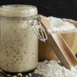 Как сделать домашние дрожжи для выпечки?