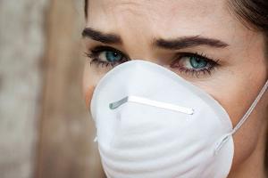 Как можно продезинфицировать медицинскую маску?