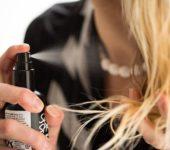 Чем заменить лак для волос летом?