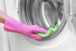 Дезинфицируем стиральную машину после болезни