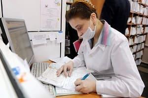 Оформление больничного при коронавирусе