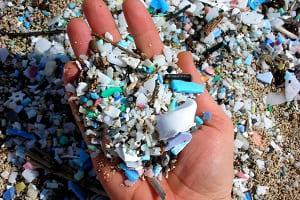 Влияние пластика на организм человека