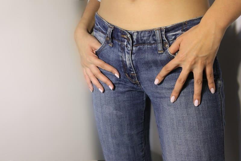 Выбираем джинсы без примерки