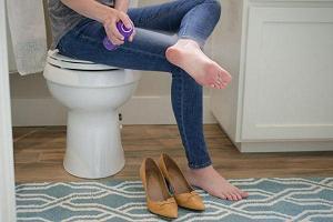 Избавляемся от запаха ног