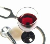 Алкоголь при низком артериальном давлении