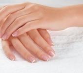 Красивые, ухоженные женские руки
