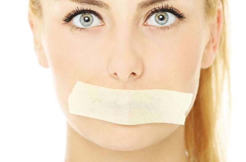 Почему вредно дышать ртом?