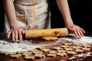 Домашние печенья