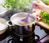 Как сохранить витамины в продуктах?