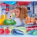 Неприятный запах в холодильнике
