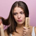 Как узнать свой тип волос?