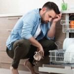 Запах в посудомоечной машине