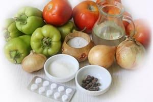 Для чего в помидоры добавляют аспирин?