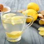 Лимон от похмелья